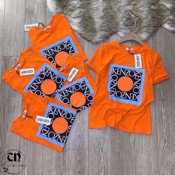 Áo cam thun mịn giá sỉ, giá bán buôn