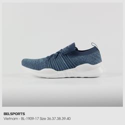 Giày Sneakers Nữ BELSPORTS 190917 giá sỉ, giá bán buôn