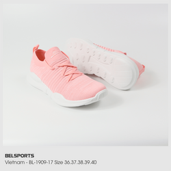 Giày Sneakers Nữ BELSPORTS 190917