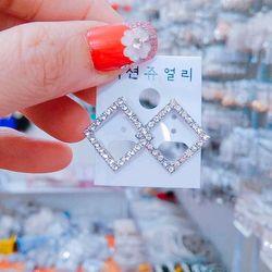 Bông tai Thái Lan M1 giá sỉ, giá bán buôn