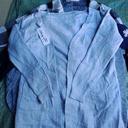 áo Len kiện 20 k