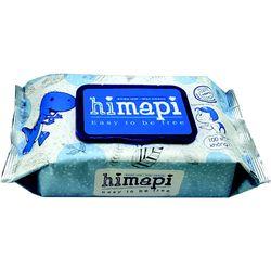 Khăn ướt không mùi Himapi 100 tờ giá sỉ