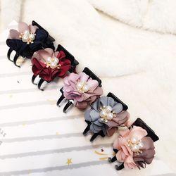 cặp càng cua hoa vảimẫu 5 răngCTPA9D0 giá sỉ