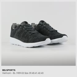 Giày Sneakers Nam BELSPORTS 190903 giá sỉ, giá bán buôn