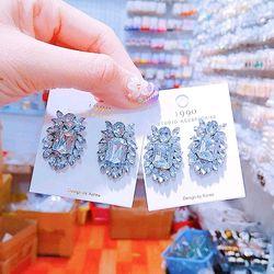 Bông tai Thái Lan m8 giá sỉ, giá bán buôn