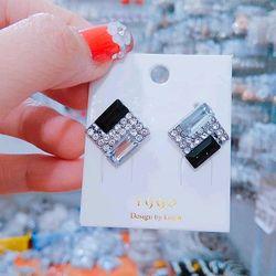 Bông tai Thái Lan m7 giá sỉ, giá bán buôn