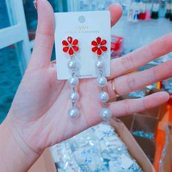 Bông tai Thái Lan m6 giá sỉ, giá bán buôn