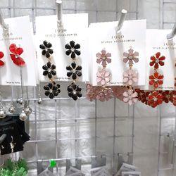 Bông tai Thái Lan m10 giá sỉ, giá bán buôn