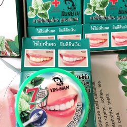 Tẩy trắng răng 7day hàng thái lan giá sỉ