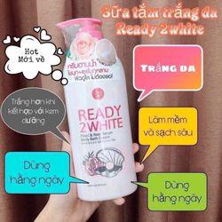 Sữa tắm Ngọc Trai Thái Lan giá sỉ, giá bán buôn