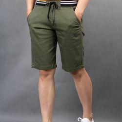Quần short nam lưng thun vải đẹp giá sỉ