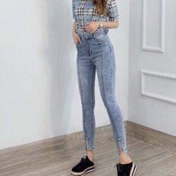 Quần jean nữ m02