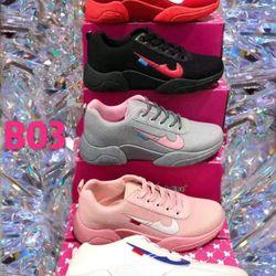 Giày Thể thao nữ giá sỉ giá bán buôn giá sỉ