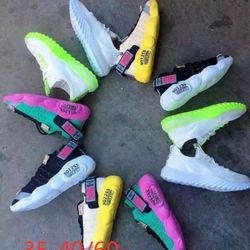 Giày thể thao nữ 08 giá sỉ giá bán buôn giá sỉ