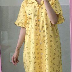 váy mickey nhí