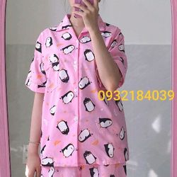 pijama nam nữ