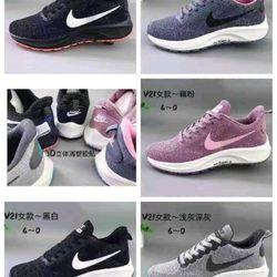 Giày thể thao nữ A020 giá sỉ giá bán buôn giá sỉ