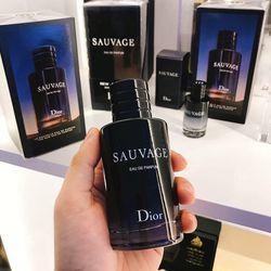 Nước hoa nam Dior Sauvage 100m