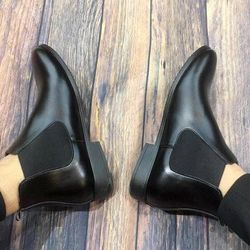 Giày Bốt Nam Cổ Cao Siêu Chất- Mã Tây Cổ Cao giá sỉ giá bán buôn