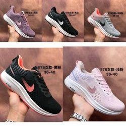 giày thể thao nữ A099 giá sỉ giá bán buôn giá sỉ