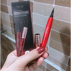 Bút lông kẻ mắt nước chống nước AGC
