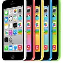 Điện Thoại Iphone 5c 8GB - 16GB giá sỉ