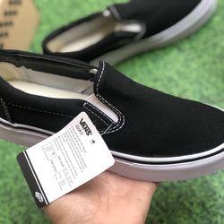 giày van slip on nam nữ giá xưởng giá sỉ