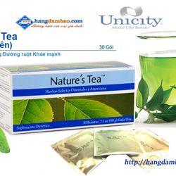 Trà Nature's Tea thải độc ruột Unicity