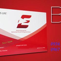 Bios Life E - Cung cấp năng lượng và tăng khả năng tập trung