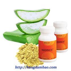 Bios Life Mannos - Unicity tăng cường hệ miễn dịch
