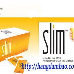 Bios Life Slim - kiểm át cân nặng từ unicity