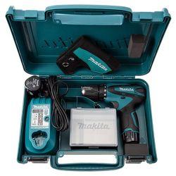 Máy khoan vặn vít dùng pin Makita DF330DWE giá sỉ, giá bán buôn