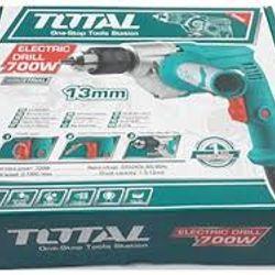 Máy khoan điện Total TD207131E giá sỉ