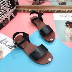 Giày sandal đế tẩy bản hậu hở giá sỉ