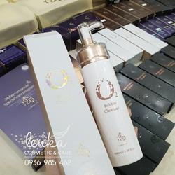 Guboncho O2 Bubble Cleanser mẫu mới nhất thời điểm hiện tại store tại Hàn Quốc date luôn mới nhất