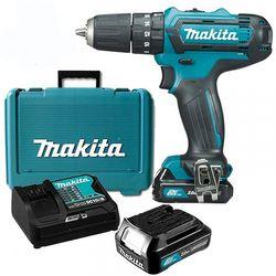 Máy khoan vặn vít dùng pin Makita HP331DSYE 12V giá sỉ