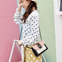 Túi đeo chéo thời trang nhiều màu giá sỉ, giá bán buôn