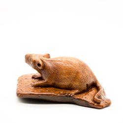Tượng 12 con giáp gỗ hương giá sỉ giá bán buôn giá sỉ