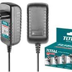 Cục sạc máy khoan pin 12V TOTAL TOC228120 giá sỉ, giá bán buôn