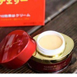 Kem dưỡng trắng da Hoa Anh Đào Nhật Bản