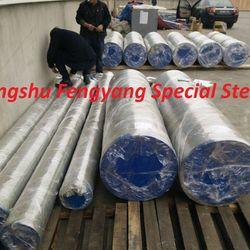 Cây tròn inox sus440c giá xuất xưởng tại nhà máy Fengyang