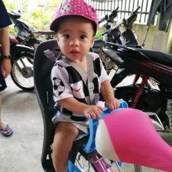 ghế ngồi xe đạp Song Long trẻ em giá sỉ