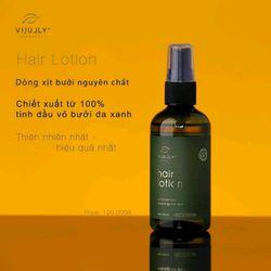 Tinh dầu bưởi trị rụng tóc kích mọc tóc dành cho cả nam và nữ