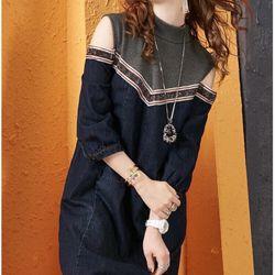 Đầm jean thiết kế giá sỉ giá bán buôn giá sỉ