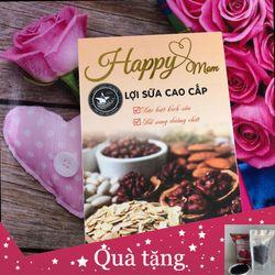 HÀNG HOT - 100 Ngũ cốc lợi sữa Happy Mom loại đặc biệt giá sỉ
