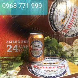 Bia Đỏ Đức Kaiserin giá sỉ