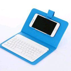 Bao da bàn phím bluetooth cho máy tính bảng điện thoại