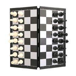 Bàn cờ vua nam châm bỏ túi