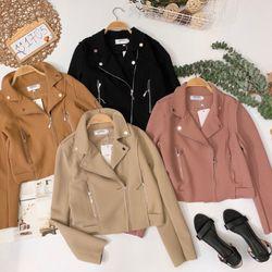Áo khoác vest đắp kéo lệch giá sỉ