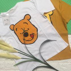 Áo quảng châu hình con gấu